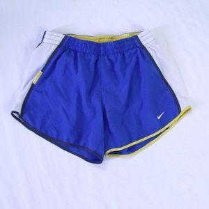 Nike Livestrong Dri Fit Running Shorts